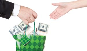 Деньги и благотворительность